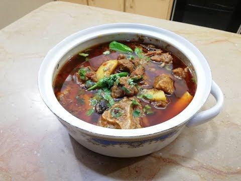 How to Make Aloo Gosht Ka Salan | Aloo Gosht Recipe | Aloo Gosht Recipe Pakistani