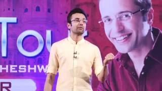 Why A P J Abdul Kalam is Inspiration By Sandeep Maheshwari Hindi