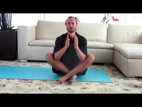 Savasana:  Yoga with Matthew