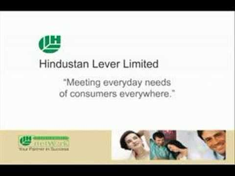 Hindustan Unilever Business Opportunity