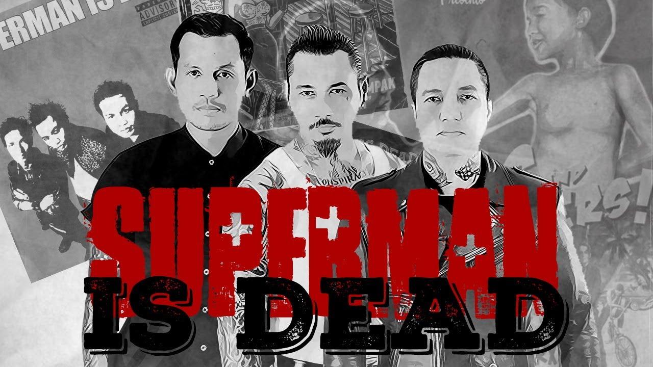 Download Kompilasi Lagu Terbaik Superman Is Dead MP3 Gratis