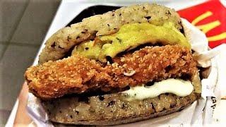 15 Strangest Fast Food Items EVER