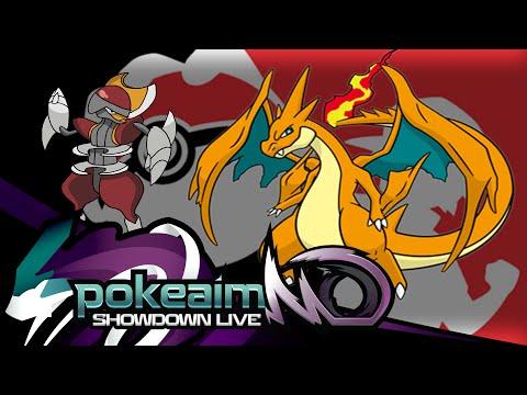 Pokemon |OR/AS| VGC Showdown Live w/ PokeaimMD! - Ep 10: