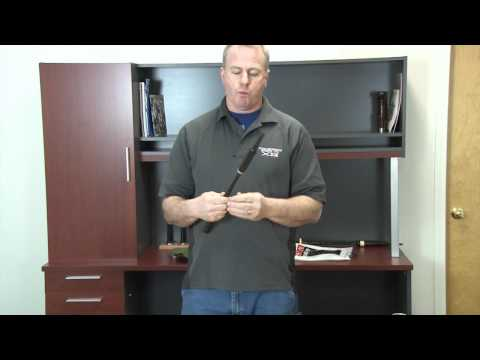 Maintaining Your Practice Chanter