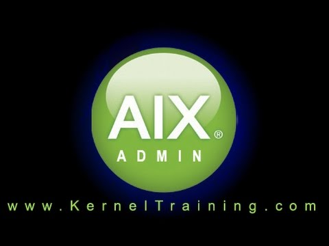 AIX - Learn about AIX Part 1 | AIX Tutorial For Beginners