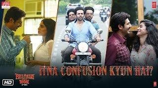 Pati Patni Aur Woh: Itna confusion kyun hai? (Dialogue Promo 8)   Kartik A, Bhumi P, Ananya P