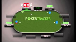 Three-bet Or Fold? Playing Double-suited Trouble Hands In Position