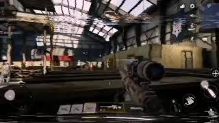 And some more cod mobile gameplay
