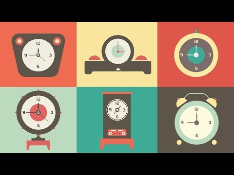 PowerPoint Clock Animation Tutorial