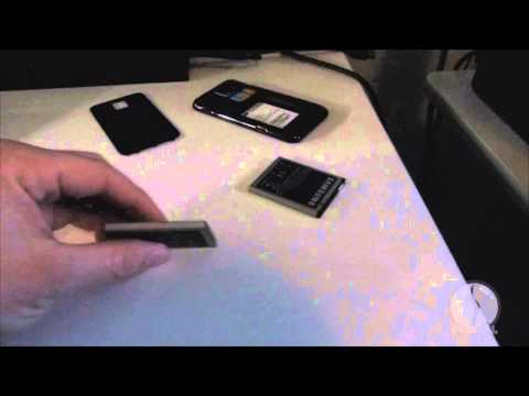 How to tell if a Cell Phone Battery has gone bad