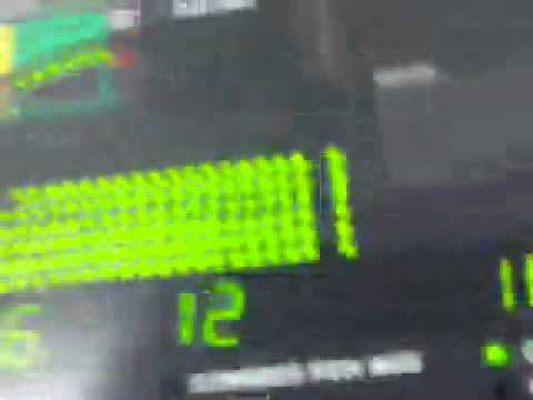 BURNING OVER 1000 CALORIES ON ELLIPTICAL!!!