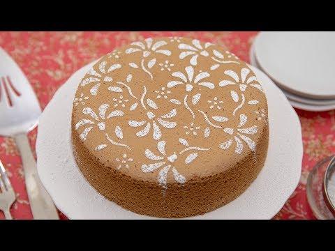 Chocolate Cotton Cheesecake / Japanese Cheesecake - No-Fail Recipe plus Tips and Tricks!