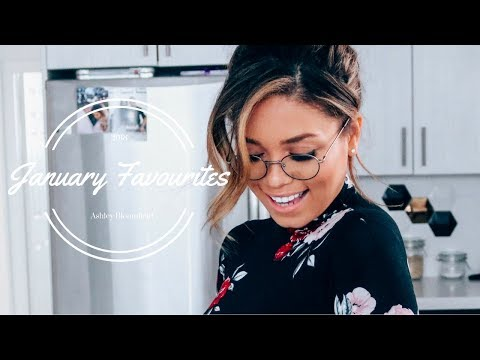 January Favourites ft My Eye Glasses, Baby Announcement & Clothing | Ashley Bloomfield #ad