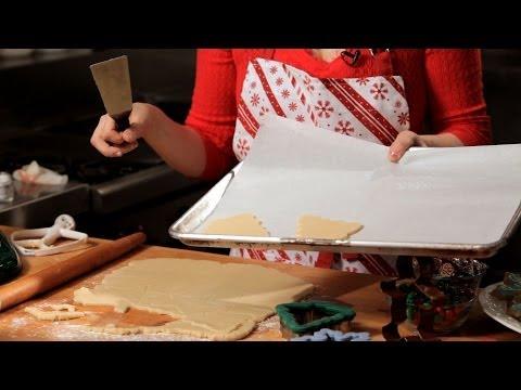 How to Make Sugar Cookies | Christmas Cookies