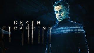 "Death Stranding – Official 4K ""Ludens Fan"" Gameplay Trailer | Gamescom 2019"