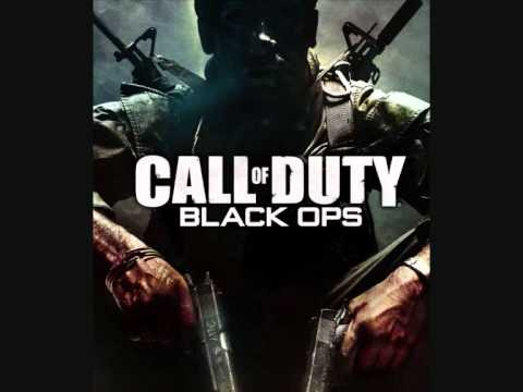 Call of Duty: Black Ops OST - Soundtrack #5 - Pegasus + MP3 Download