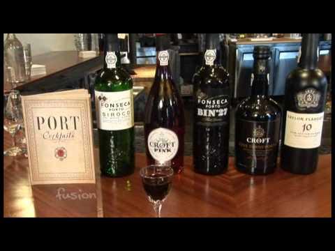 Port Cocktails #2