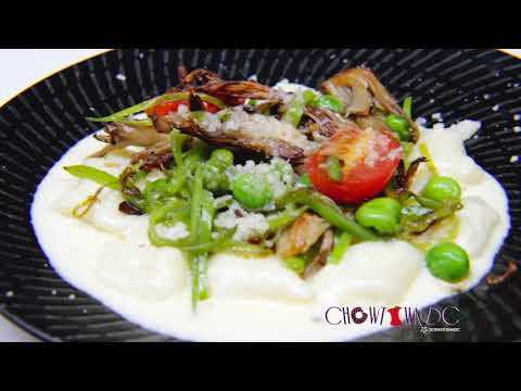 ChowtownDC: Dirty Habit