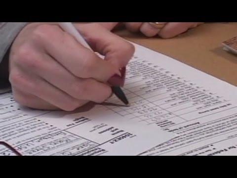 Find hidden tax refund money