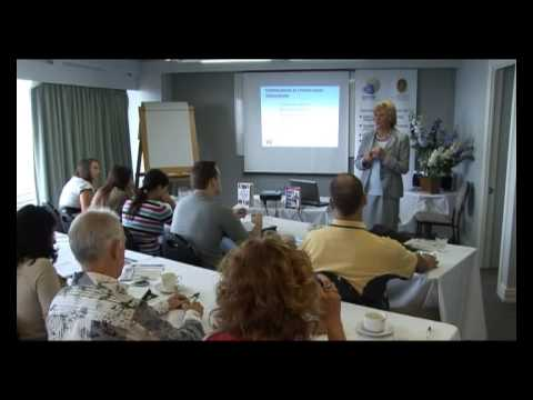 Introduction to the one day telesales workshop