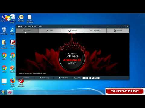 How To Boost AMD Radeon Graphics Card Performance and Get More FPS by TECHNICAL PC TRIKES