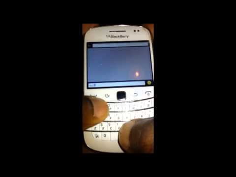 How to use blackberry short cuts and tricks.mp4