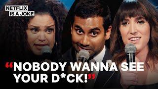 Comedians Against Dick Pics