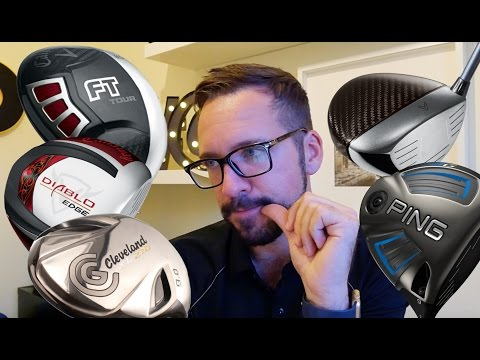 Buying A New Golf Driver? Should I Buy New Or Second Hand?