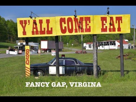 Heavy Haul TV: Fancy Gap, Virginia
