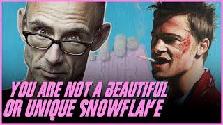Why Men Like Fight Club   Chuck Palahniuk