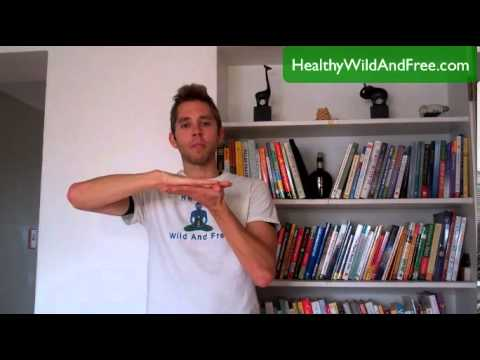 How To Improve Posture And How it Impacts Your Health, Nervous System, Circulation, Joints and More