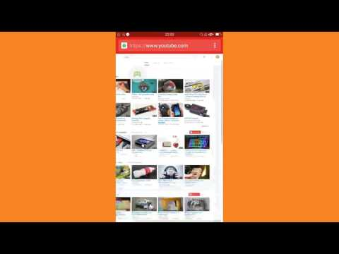 Copy of How to change Android mobile YouTube to desktop YouTube
