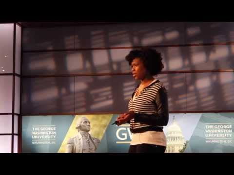 Creating change through social cause marketing | Sharlene Kemler