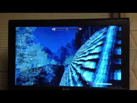 Skyrim Quest: the pursuit. Entering Riftweld manor glitch
