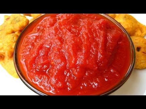 Tomato Sauce Recipe in Hindi - टमाटर सॉस रेसिपी by Sonia Goyal @ jaipurthepinkcity Episode 30