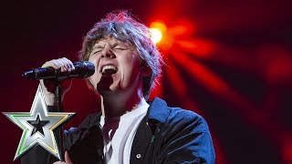 Lewis Capaldi performs hit single 'Someone you loved' | Ireland's Got Talent 2019