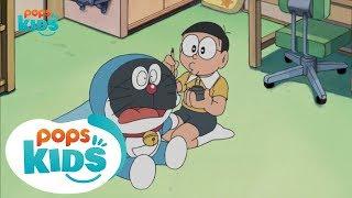 [S6] Hoạt Hình Doraemon Tiếng Việt - Những Ngôi Sao Đen Nổi Tiếng