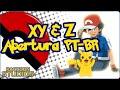 Pokemon Xyandz Abertura Em Portugues Br