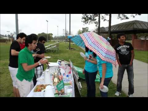 International week 2013 (SSC-ULL)