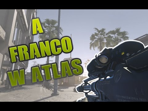 ¡A Franco! - Call of Duty AW - PS4 - XBOXONE - 1080
