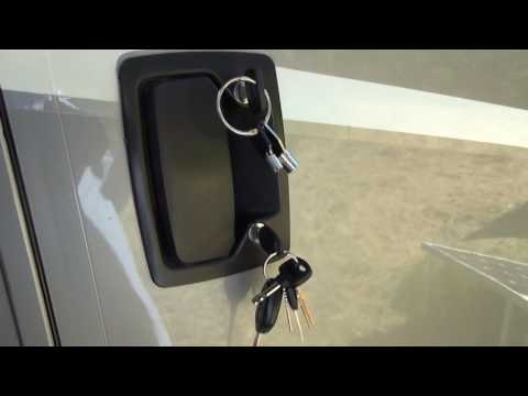 Problems with RV Entry Doors