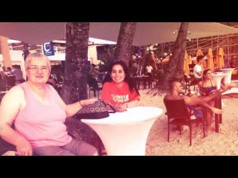 Boracay Memories ( Mary & Me)