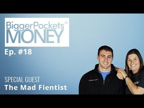 Accessing Retirement Funds Before Age 59½ with The Mad Fientist | BP Money Podcast 18