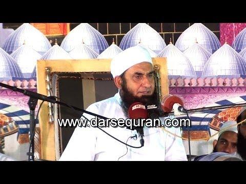 (Short Clip #8) Aap Huzoor (S.A.W) Ka Nasab Nama - Molana Tariq Jameel (5 Minutes)