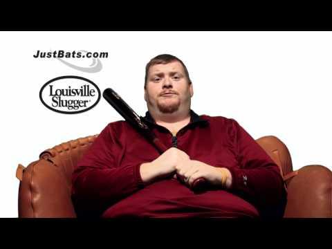 Louisville Slugger Ash Wood Bat: MLB125YWC Youth