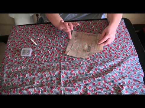 How To Make A Sundress Pattern For A Toddler