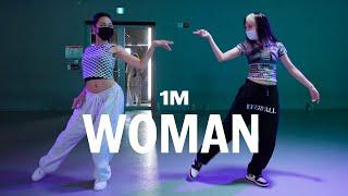 Doja Cat - Woman / Debby X Woonha Choreography