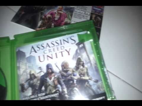 Far cry 4 unboxing limited edition!!!!