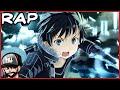Epic Sword Art Online Dubstep Rap