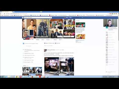 Facebook Profile Settings So You Can Get Followers - Top Coach Tips